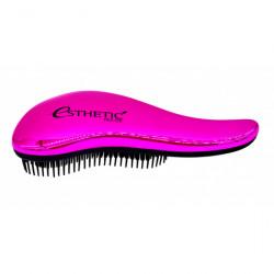 Расчёска для легкого распутывания и разглаживания волос Esthetic House Hair Brush For Easy Comb Pink